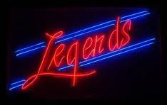 Living Legends Doodlebugger Social Gathering