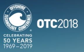 May 2-5 - Offshore Technology Conference 2016